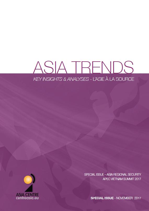 Sommet de l'APEC, Da Nang 2017 – Asia Trends Edition Spéciale
